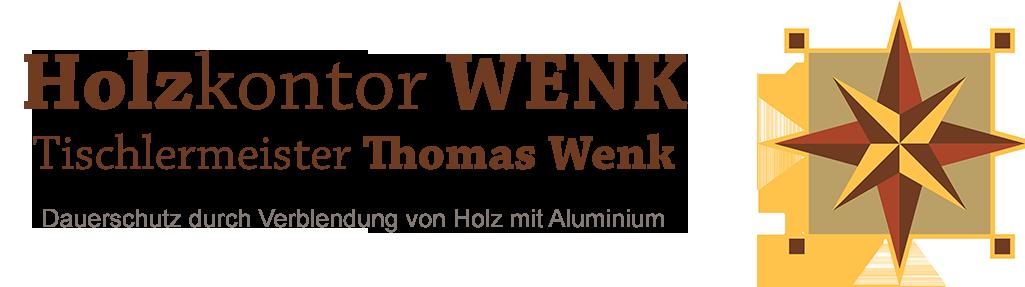 Holzkontor Wenk - Startseite